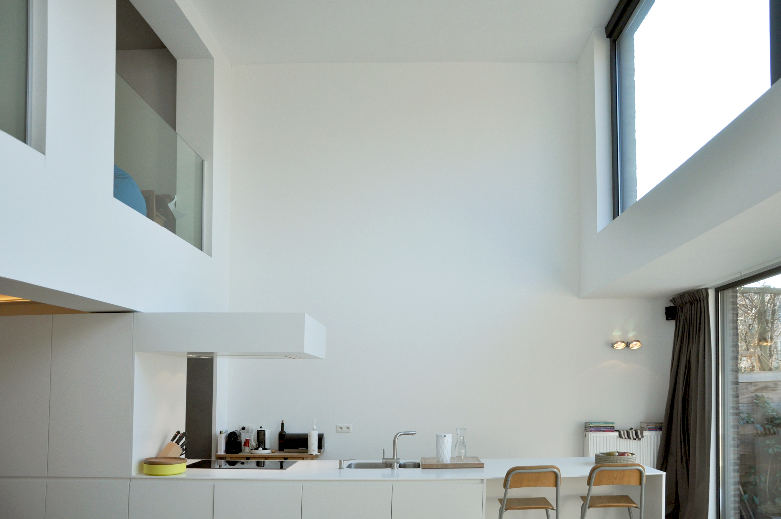 Bel etage dam architectendam architecten - Ouderlijke badkamer ...